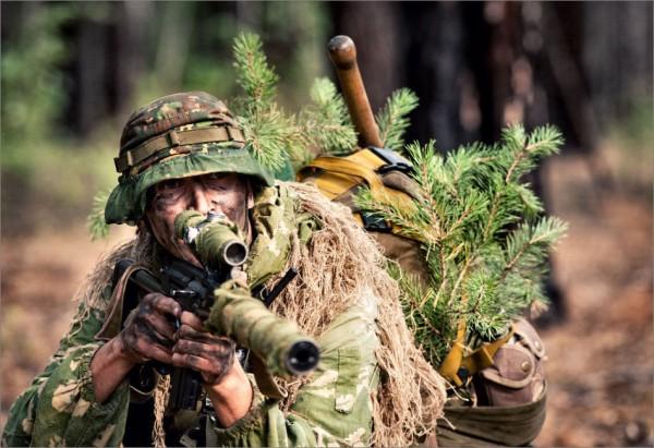 Об участии 45-й полка ВДВ ВС РФ в украинской войне заявляют не первый раз