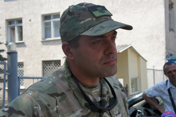 Бирюков рассказал, сколько генералов и полковников было уволено