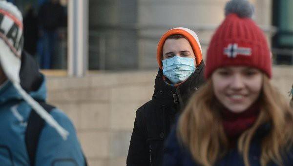 В Харькове объявили масочный режим
