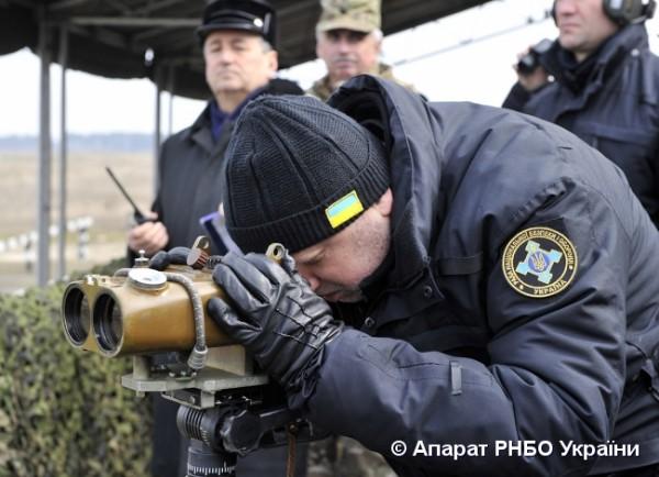Ракета украинского производства прошла огневое испытание