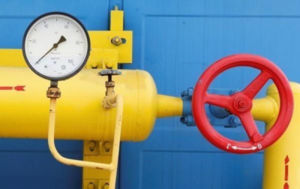 Нормы газа для населения снизили почти вдвое