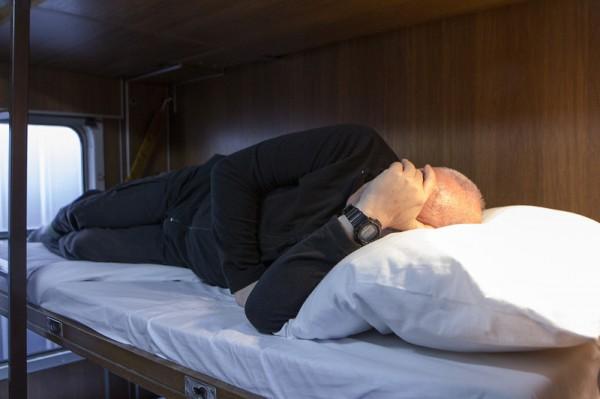 Найден механизм переключения из сна в бодрствование