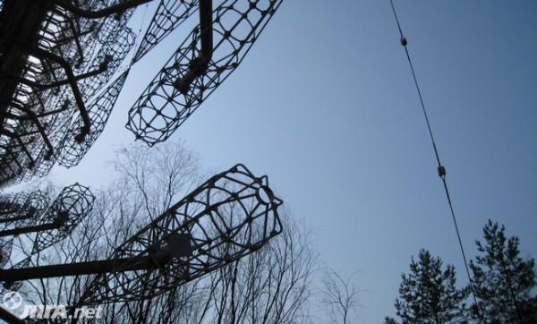 В Чернобыле предлагают построить солнечную электростанцию