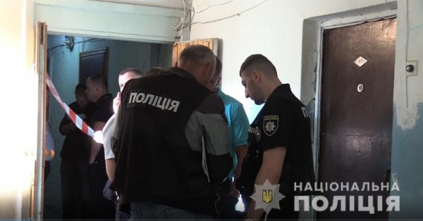 Тело жертвы обнаружили 16 сентября