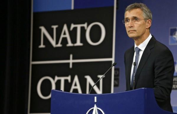 В НАТО считают, что прогресс в реформе есть
