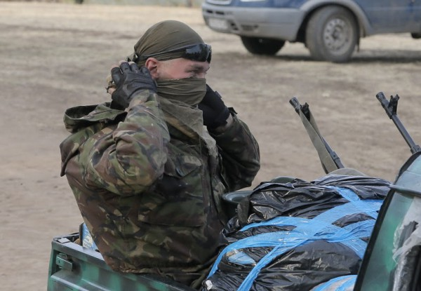 Бойцы батальона Сармат (Херсонская область) жалуются на жестокие действия командования