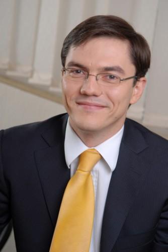 Министр инфраструктуры Андрей Пивоварский