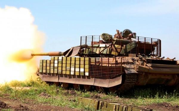 Десантников усилят танками