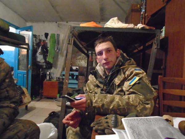 Болдырев погиб 9 декабря