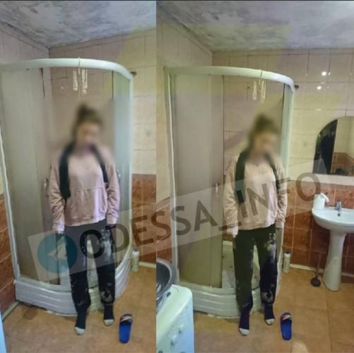 В Одессе нашли повешенной девушку