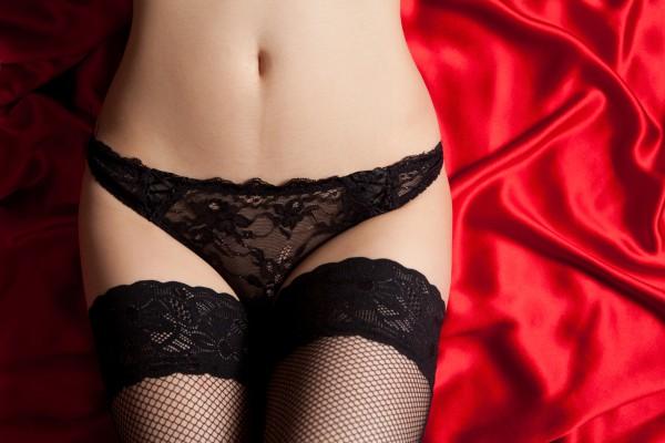 С 1 июля в России введен запрет на производство, ввоз и продажу синтетического женского нижнего белья