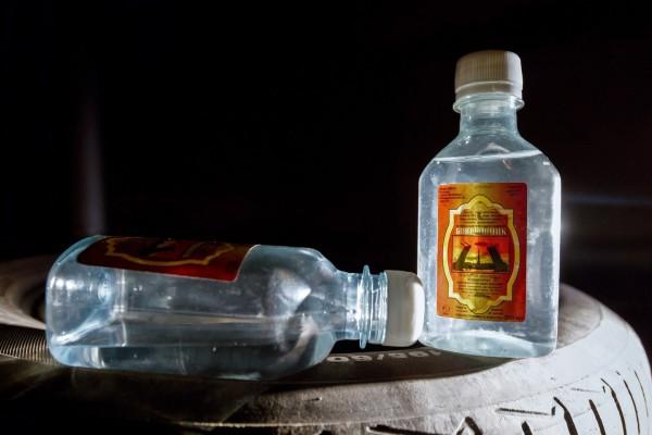 Число жертв ототравления «Боярышником» вИркутске выросло до 60