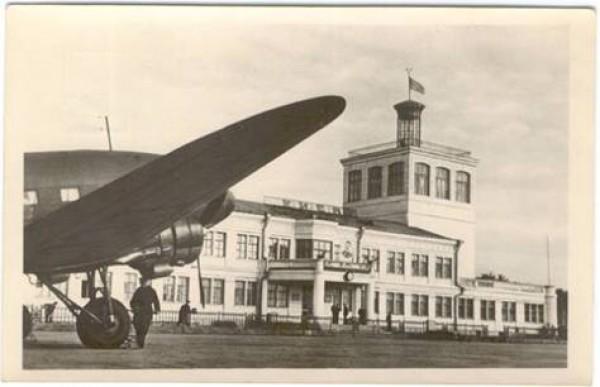 В 1913 под Броварами построили первый киевский аэродром