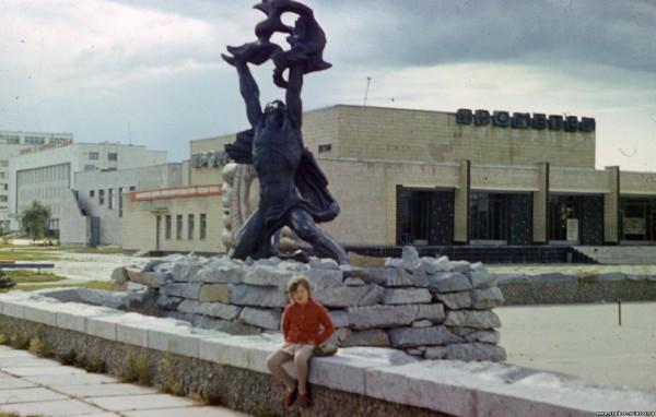 Кинотеатр Прометей