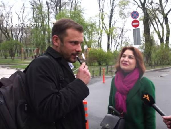 Сергей Бабак и Ирина Венедиктова отрицают встречу