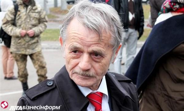 Джемилев рассказал об ядерном оружии в Крыму