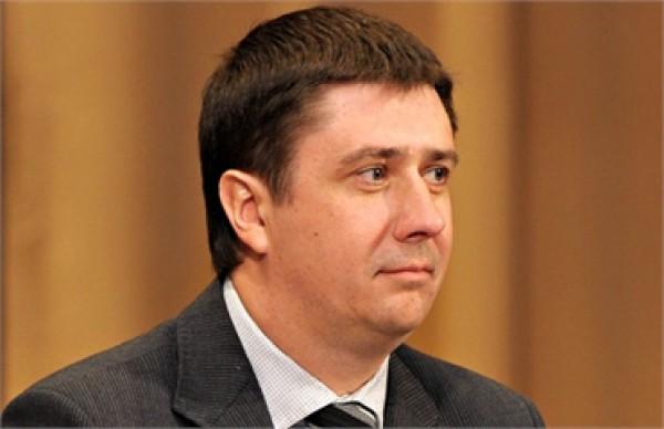 Вице-премьер, министр культуры Вячеслав Кириленко