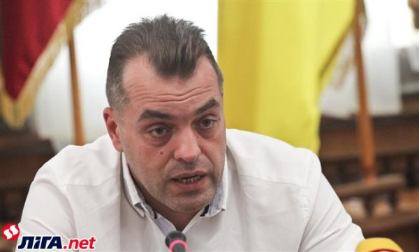 Бирюков рассказал о ремонте в столовой ВСУ