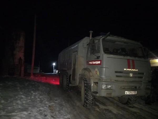 Обыски в Крыму: у Зеленского предупредили оккупантов об ответственности1