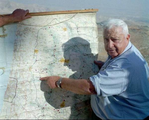 Умер Ариэль Шарон. С 2001 по 2006 гг. он был премьер-министром Израиля.