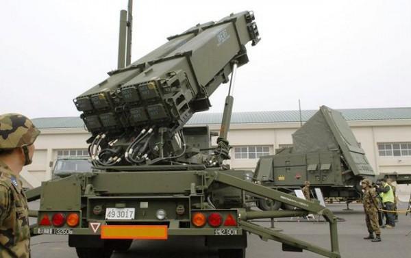 Хакеры утверждают, что имели доступ к ракетам