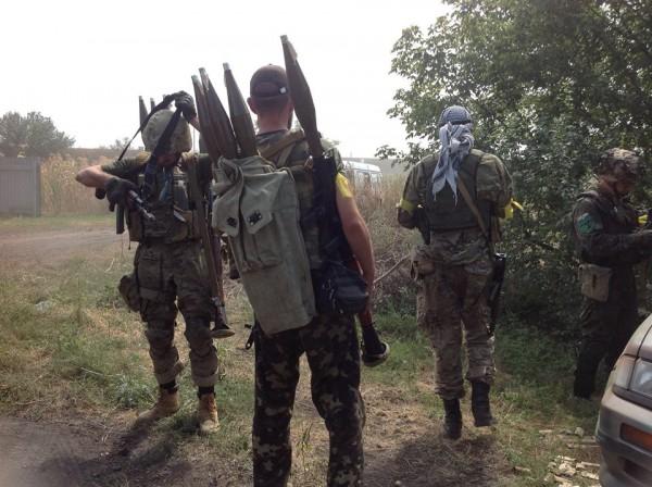 СБУ задержала чиновницу, руководившую террористической ячейкой на Луганщине - Цензор.НЕТ 5919