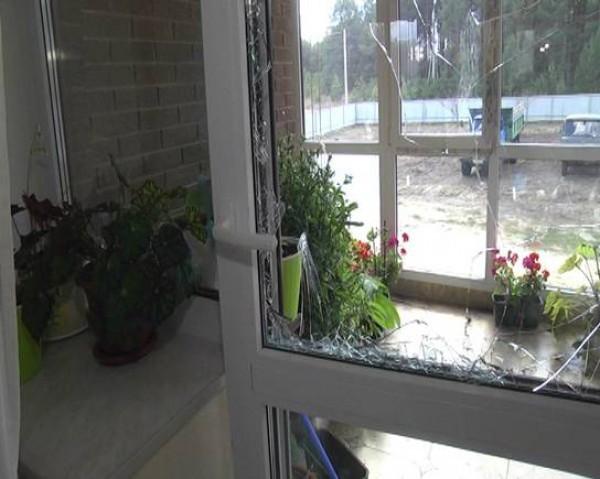 Убитый - 40-летний безработный из Сумской области
