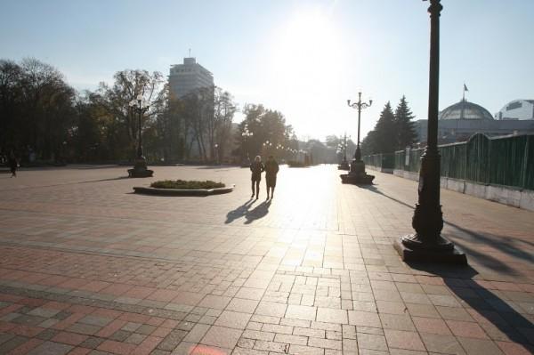 Решение о дате заседания Рады нового созыва принято консолидировано