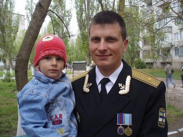 """""""Два года назад был украден Крым. Преступник непременно будет наказан"""", - Климкин - Цензор.НЕТ 9173"""