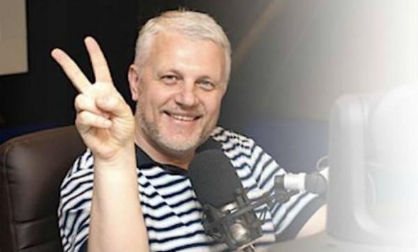 Шеремет погиб 20 июля в Киеве