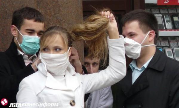 В Киеве объявили карантин