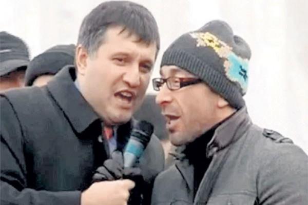 Аваков и Яценюк прибыли с рабочим визитом в Харьков - Цензор.НЕТ 804