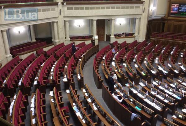 5 июля депутаты должны рассмотреть поправки к законопроекту