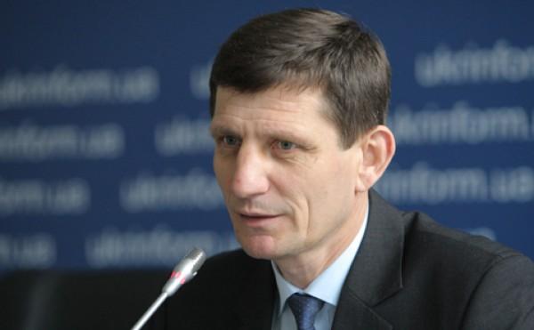 Александр Сыч является членом ВО Свобода