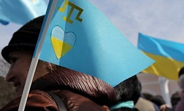Оккупанты запретили Меджлис в Крыму