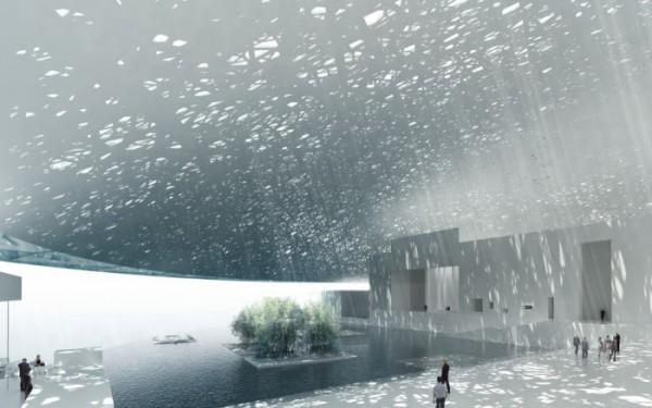 Проект Лувр-Абу-Даби