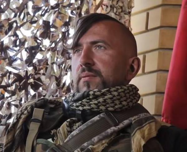 НаДонбассе убит оперный солист, воевавший настороне «Правого сектора»