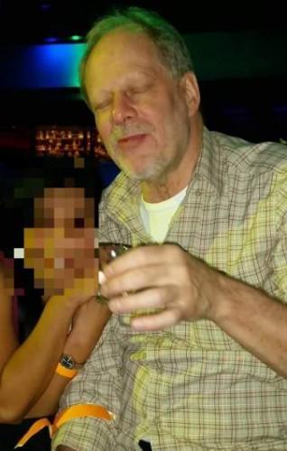 Стивен Пэддок. Фото из соцсетей