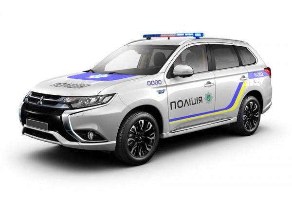 По словам Авакова использование гибридных авто позволит экономить на топливе