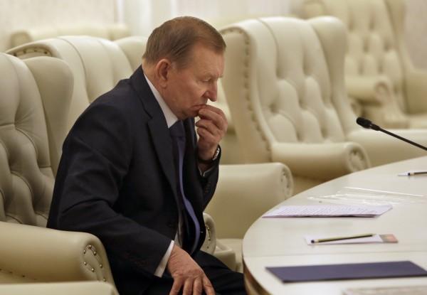 Очередной раунд переговоров в Минске должен был пройти в конце этой недели
