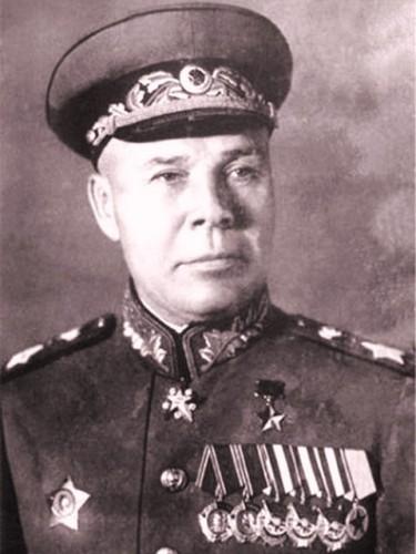 Тимошенко, Семён Константинович.