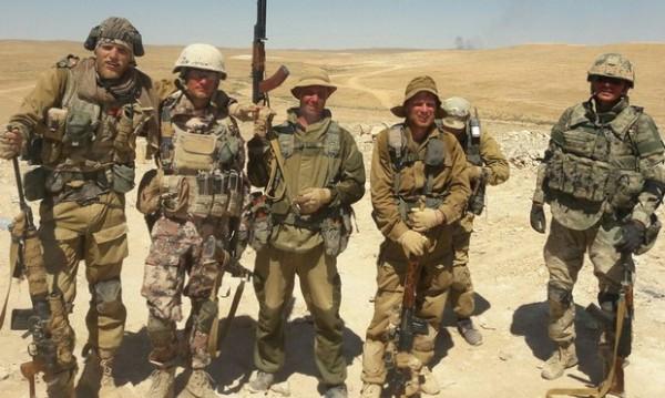 """Свыше 80% поехавших в Сирию """"вагнеровцев"""" воевали в Донбассе"""