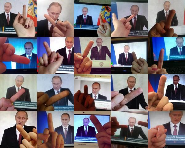 Освобождение Крыма - первый вопрос при любых переговорах с Россией, - Турчинов - Цензор.НЕТ 1431