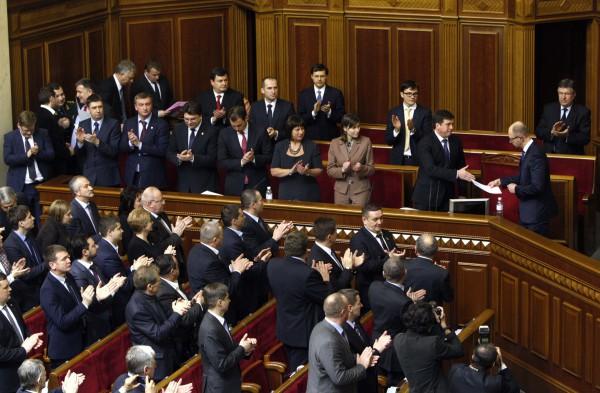Депутаты приняли бюджет