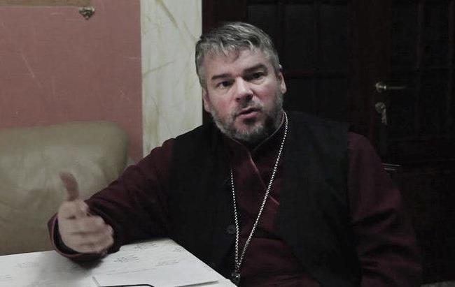 Епископ Севастьян раскаялся в содеянном