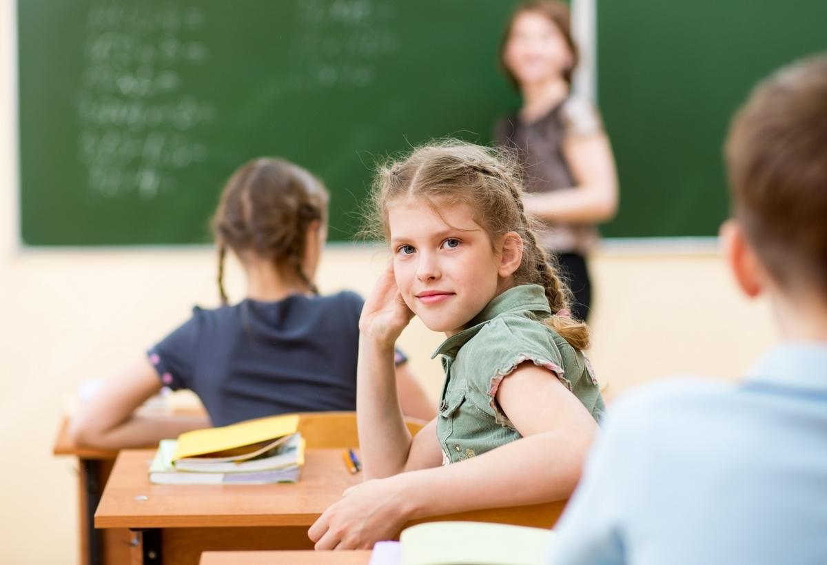 В школах будут внедрять новые методы преподавания