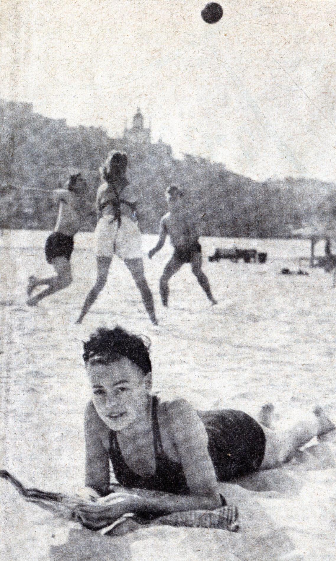 Фото девочек с нудистских пляжей 29 фотография