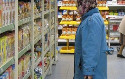 Сами бойкотируют продукцию, произведенную в России, 39% украинцев