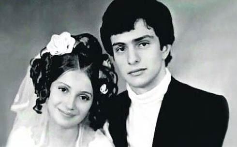Свадьба Юлии Тимошенко