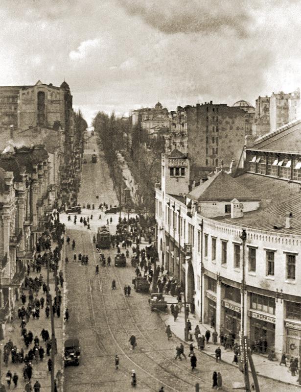Бессарабский рынок почти не изменился